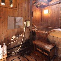 Отель Kurokawa Onsen Oyado Noshiyu Япония, Минамиогуни - отзывы, цены и фото номеров - забронировать отель Kurokawa Onsen Oyado Noshiyu онлайн спа фото 2