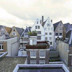 Отель City Hotel Amsterdam Нидерланды, Амстердам - отзывы, цены и фото номеров - забронировать отель City Hotel Amsterdam онлайн балкон