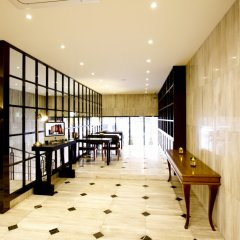 Hotel Doma Myeongdong интерьер отеля фото 2