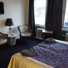Hostel Jørgensen комната для гостей фото 2