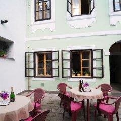 Гостевой Дом Pension Dientzenhofer Прага