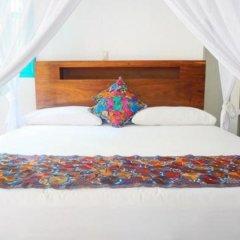 Hotel Dos Ceibas Eco Retreat комната для гостей фото 2