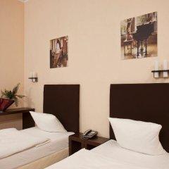 Гостиница Инсайд-Бизнес 4* Стандартный номер с 2 отдельными кроватями фото 6