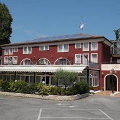 Отель Residence Bertolini Италия, Падуя - отзывы, цены и фото номеров - забронировать отель Residence Bertolini онлайн парковка