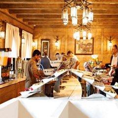 Royal Uzungol Hotel&Spa Турция, Узунгёль - отзывы, цены и фото номеров - забронировать отель Royal Uzungol Hotel&Spa онлайн питание