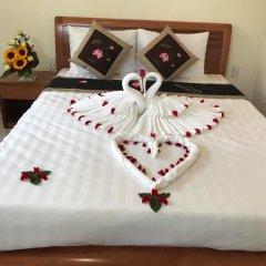 Отель Hoi An Dat Cam Homestay комната для гостей фото 2