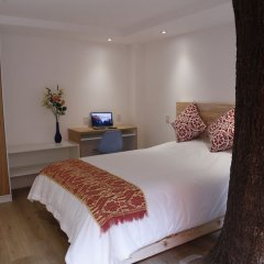 Отель Coyoacan-inn Guesthouse Мексика, Мехико - отзывы, цены и фото номеров - забронировать отель Coyoacan-inn Guesthouse онлайн фото 4