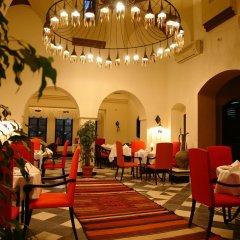 Отель Dawar el Omda питание