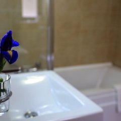 Отель Labranda Rocca Nettuno Suites ванная