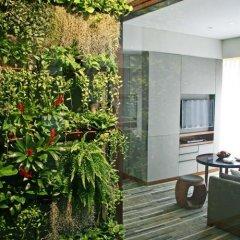 Отель Hansar Bangkok фото 8