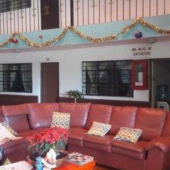 Отель Brazil Мексика, Гвадалахара - отзывы, цены и фото номеров - забронировать отель Brazil онлайн фото 8
