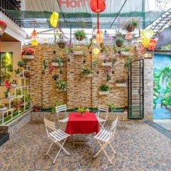 Отель Nuni Homestay Хойан детские мероприятия фото 2