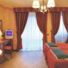 Отель Atahotel The Big Residence Италия, Милан - отзывы, цены и фото номеров - забронировать отель Atahotel The Big Residence онлайн фото 3