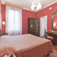 Отель Palazzo Cendon Piano Antico комната для гостей