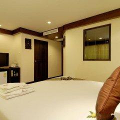 Отель Karon Sea Sands Resort & Spa Таиланд, Пхукет - 3 отзыва об отеле, цены и фото номеров - забронировать отель Karon Sea Sands Resort & Spa онлайн комната для гостей фото 2