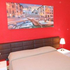 Отель Magnifico Rome Италия, Рим - 1 отзыв об отеле, цены и фото номеров - забронировать отель Magnifico Rome онлайн комната для гостей фото 5