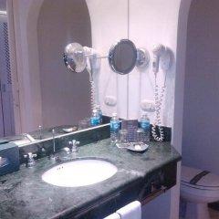 Отель Oasis Cancun Lite ванная