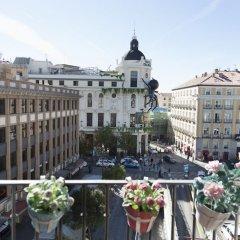 Отель Alaia Holidays Puerta del Sol балкон