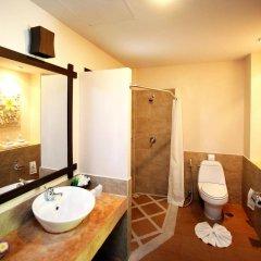 Отель Baan Chaweng Beach Resort & Spa ванная фото 2