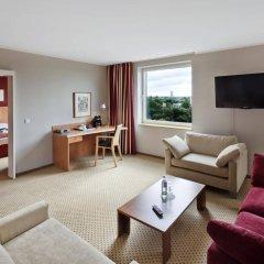 Отель Düsseldorf Seestern Германия, Дюссельдорф - отзывы, цены и фото номеров - забронировать отель Düsseldorf Seestern онлайн комната для гостей фото 2