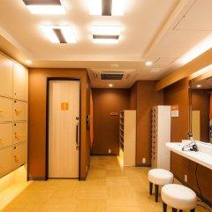 APA Hotel Sugamo Ekimae сауна