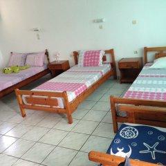 Отель Nitsa Rooms Греция, Кос - 1 отзыв об отеле, цены и фото номеров - забронировать отель Nitsa Rooms онлайн фото 5