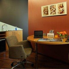 Отель SB Icaria barcelona Испания, Барселона - 8 отзывов об отеле, цены и фото номеров - забронировать отель SB Icaria barcelona онлайн интерьер отеля фото 2
