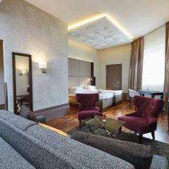 GLO Hotel Helsinki Kluuvi комната для гостей фото 5