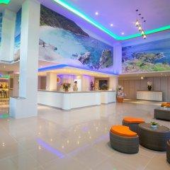 Chabana Kamala Hotel интерьер отеля фото 2