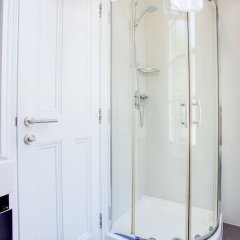 Апартаменты Chadwell Street Serviced Apartments Лондон ванная фото 2