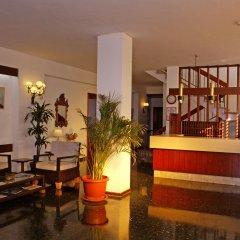 Hotel Galera интерьер отеля фото 2