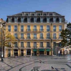 Отель Bairro Alto Лиссабон фото 6