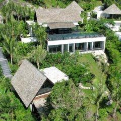 Отель Villa Yang