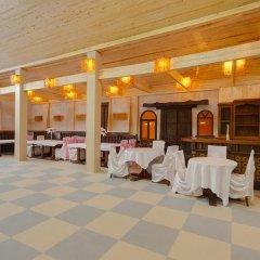 Гостиница Замок Домодедово