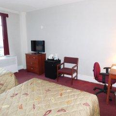 Hotel Harrington удобства в номере
