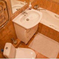 Гостиница Fortline Apartments Smolenskaya в Москве отзывы, цены и фото номеров - забронировать гостиницу Fortline Apartments Smolenskaya онлайн Москва ванная