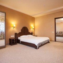 Гостиница Астарта комната для гостей фото 4