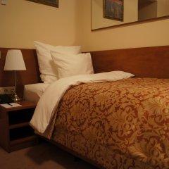 Гостиница Бентлей 3* Стандартный номер разные типы кроватей