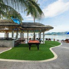 Отель Chaba Cabana Beach Resort фото 14