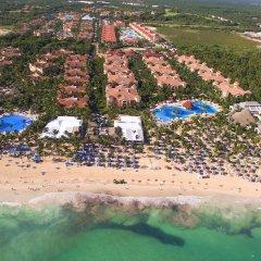 Отель Fantasia Bahia Principe Punta Cana - All Inclusive пляж фото 2