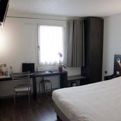 Отель Kyriad Cahors удобства в номере фото 2