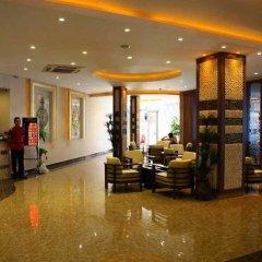 Kleopatra Ada Beach Hotel интерьер отеля