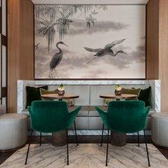 Отель City Living Studio by Storchen Zürich Швейцария, Цюрих - отзывы, цены и фото номеров - забронировать отель City Living Studio by Storchen Zürich онлайн интерьер отеля