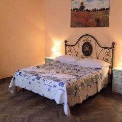 Отель Soggiorno Pitti Италия, Флоренция - отзывы, цены и фото номеров - забронировать отель Soggiorno Pitti онлайн комната для гостей фото 2