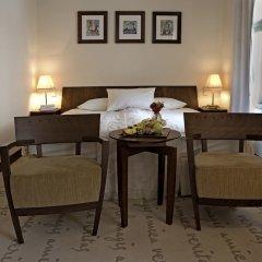 Mamaison Hotel Le Regina Warsaw комната для гостей фото 5