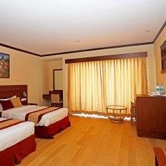 Отель Rupakot Resort Непал, Лехнат - отзывы, цены и фото номеров - забронировать отель Rupakot Resort онлайн комната для гостей