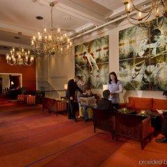 Отель Scandic Victoria питание