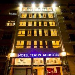 Отель Teatre Auditori Барселона фото 3