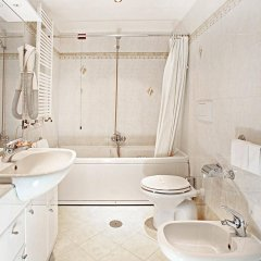 Отель Augustea ванная