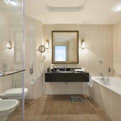 Отель Hyatt Regency Baku Азербайджан, Баку - 7 отзывов об отеле, цены и фото номеров - забронировать отель Hyatt Regency Baku онлайн ванная